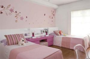 Decoração de quarto para irmãs 8