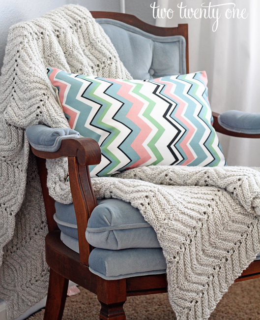chair-with-chevron-pillow